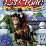 Let's ride - Champions Collection - Gra o koniach