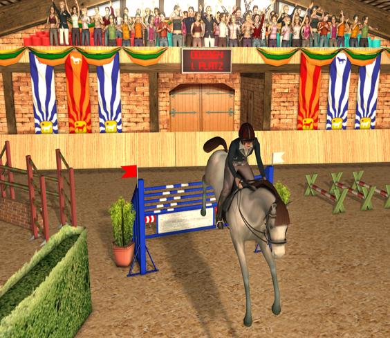 riding academy 1 gra o koniach na pc recenzja wirtualne gry o koniach gry o koniach. Black Bedroom Furniture Sets. Home Design Ideas
